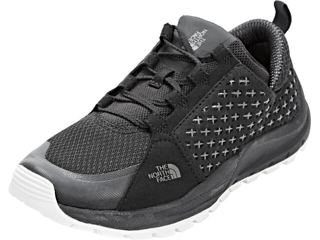 low priced 3c7ac e27a9 The North Face Mountain Sneaker Shoes Women tnf black/tnf white